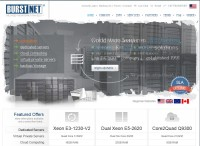 Burst.net 50% $2.97/mo & $3.97/mo Recurring Discount for VPS / Cloud VPS / 25% for Dedicated Servers