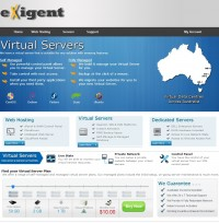 Amazing Offer!!! [AU] Exigent :: Servers with UNLIMITED Bandwidth | Sydney, Melbourne & Brisbane