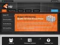 [BLACK FRIDAY] INIZ – $8.50/year 64MB OpenVZ and other great deals in multiple locations