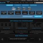 BlueVM November Special Offers $7.5/yr mini VPS + $17.5/yr KVM
