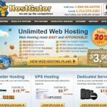 HostGator Cyber Weekend Flash Sales: 75% Off