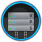 Cloud VPS Hosting icon