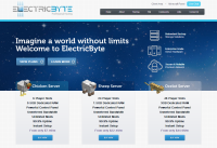 ElectricByte – $5.95/month 2GB and $3.75/month 1GB OpenVZ VPS in San Jose