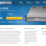 GBServers – £4.13/Month 384MB Xen-PV VPS in Maidenhead, UK