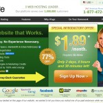 iPage - Save up to 75% Off! $1.99/month for 24 & 36 month plans.