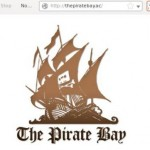 Pirate Bay relocates to thepiratebay.ac after .sx from 1API Domain Name Seizure