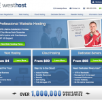 Get Up To 18 Months of Free Web Hosting with WestHost!