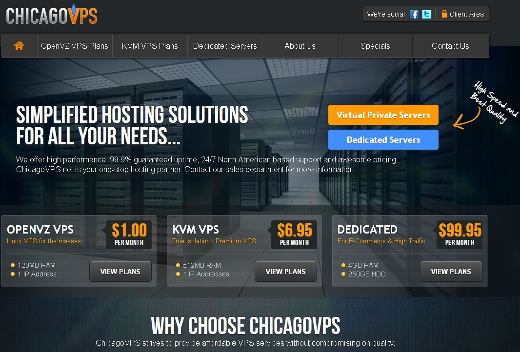 chicagovps