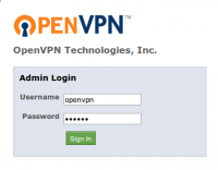 How To Install and Configure an OpenVPN Access Server on CentOS 6.5
