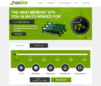 VPSDime/Winity.io – 6GB RAM, 500GB Storage, or 1GB Windows VPS all for $7/month