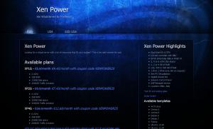 Xen Power
