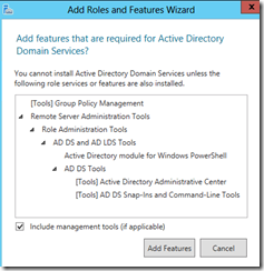 image thumb16 Configuring Active Directory (AD DS) in Windows Server 2012 windows 2012 windows