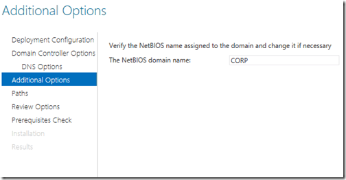 image thumb26 Configuring Active Directory (AD DS) in Windows Server 2012 windows 2012 windows