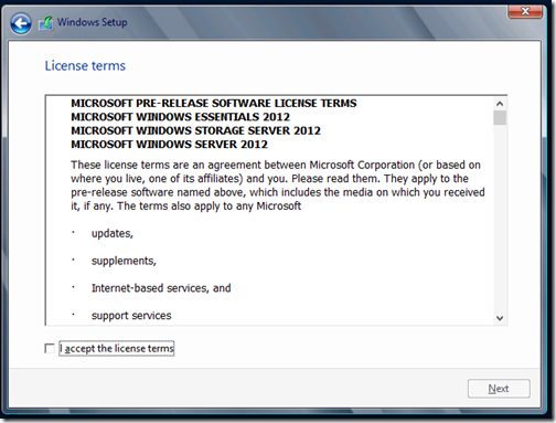 image thumb3 Configuring Active Directory (AD DS) in Windows Server 2012 windows 2012 windows