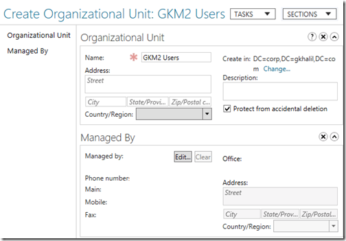 image thumb32 Configuring Active Directory (AD DS) in Windows Server 2012 windows 2012 windows