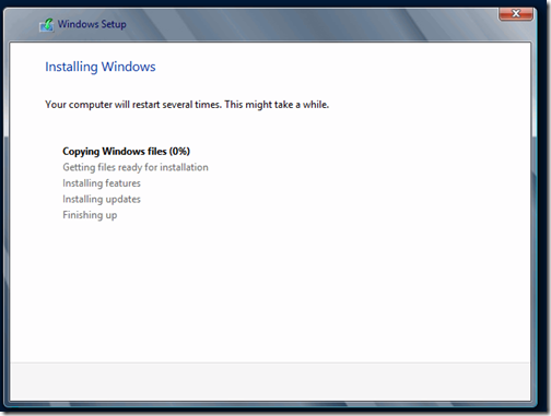 image thumb6 Configuring Active Directory (AD DS) in Windows Server 2012 windows 2012 windows