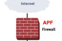 iptables Tips and Tricks: APF (Advanced Policy Firewall) Configuration