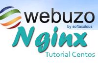 Webuzo - Nginx rewrite rule for Wordpress